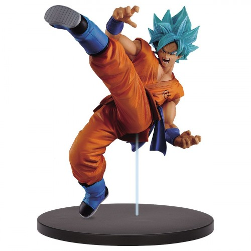 Action Figure Dragon Ball Super -...
