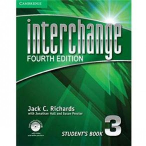 Interchange 3 Students Book...