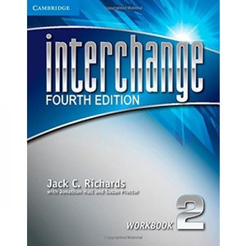 Interchange 2 Workbook - Azul 8 Ano ...