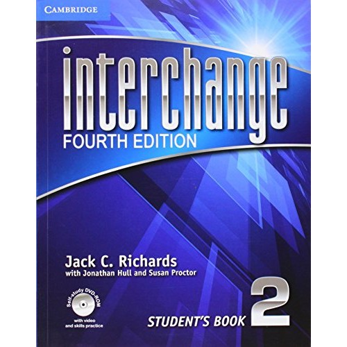 Interchange 2 Students Book...